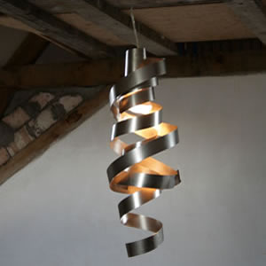 Grote Design Hanglampen Swing Xl