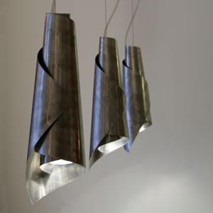 Wandverlichting binnen design