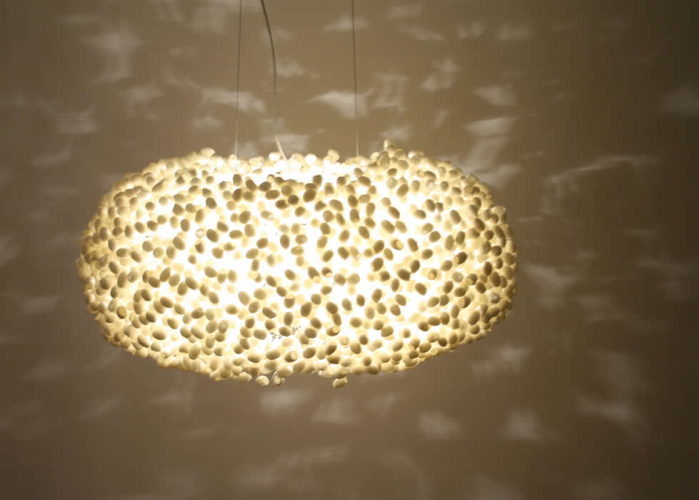 hanglamp slaapkamer design fuck for