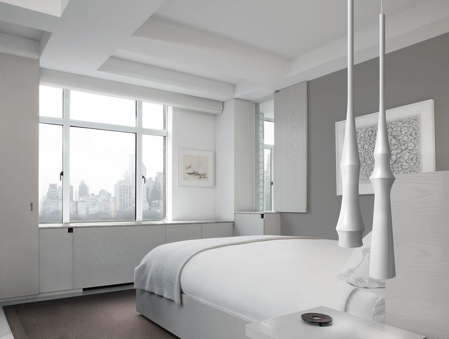 Hanglamp Slaapkamer Wit : Stijlvolle moderne eettafel hanglampen