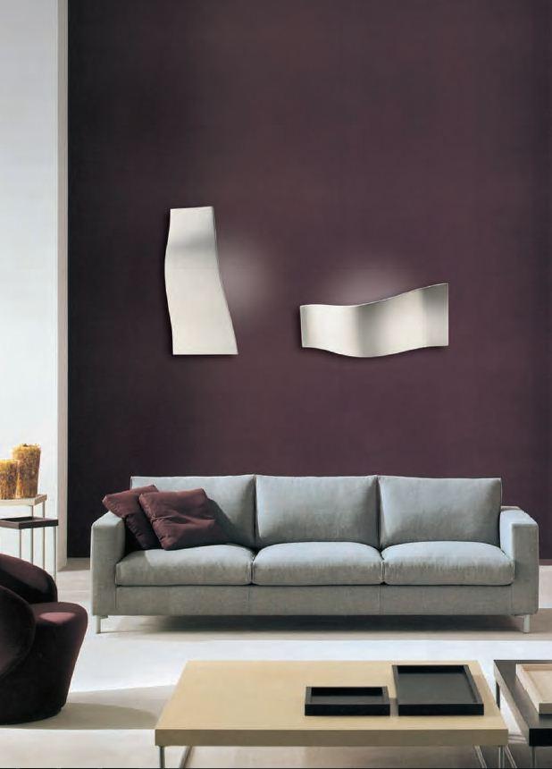 Slaapkamer lampen gamma : Exclusieve design wandverlichting van gips ...