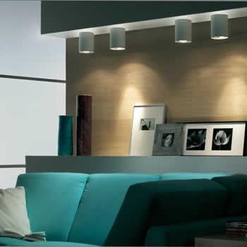 Opbouw plafondverlichting led verlichting watt for Plafondverlichting