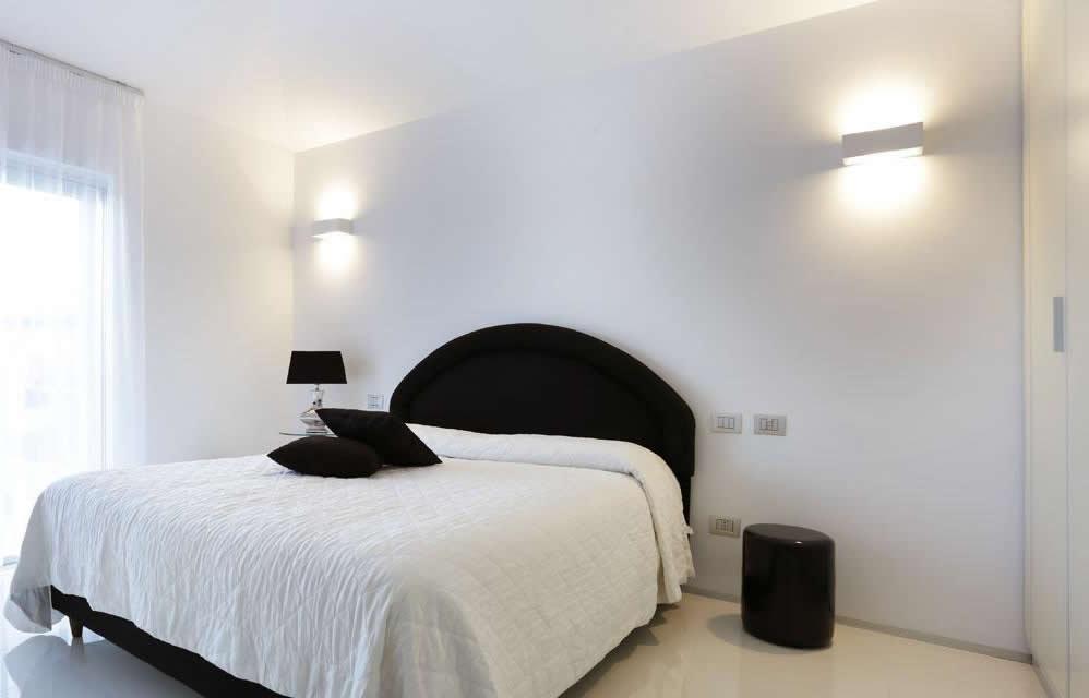 Wandverlichting Voor Slaapkamer : Moderne wandverlichting kantoor pipedo
