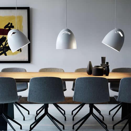 Lampen design en moderne verlichting for Lampen eettafel design