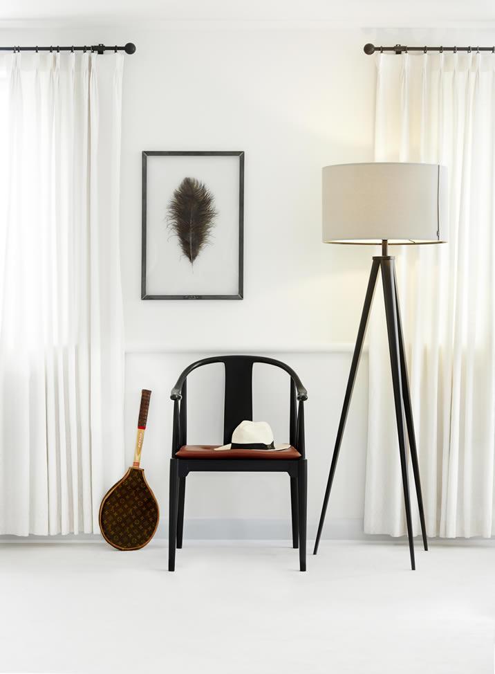 Woonkamer staande lamp for Led hanglampen woonkamer