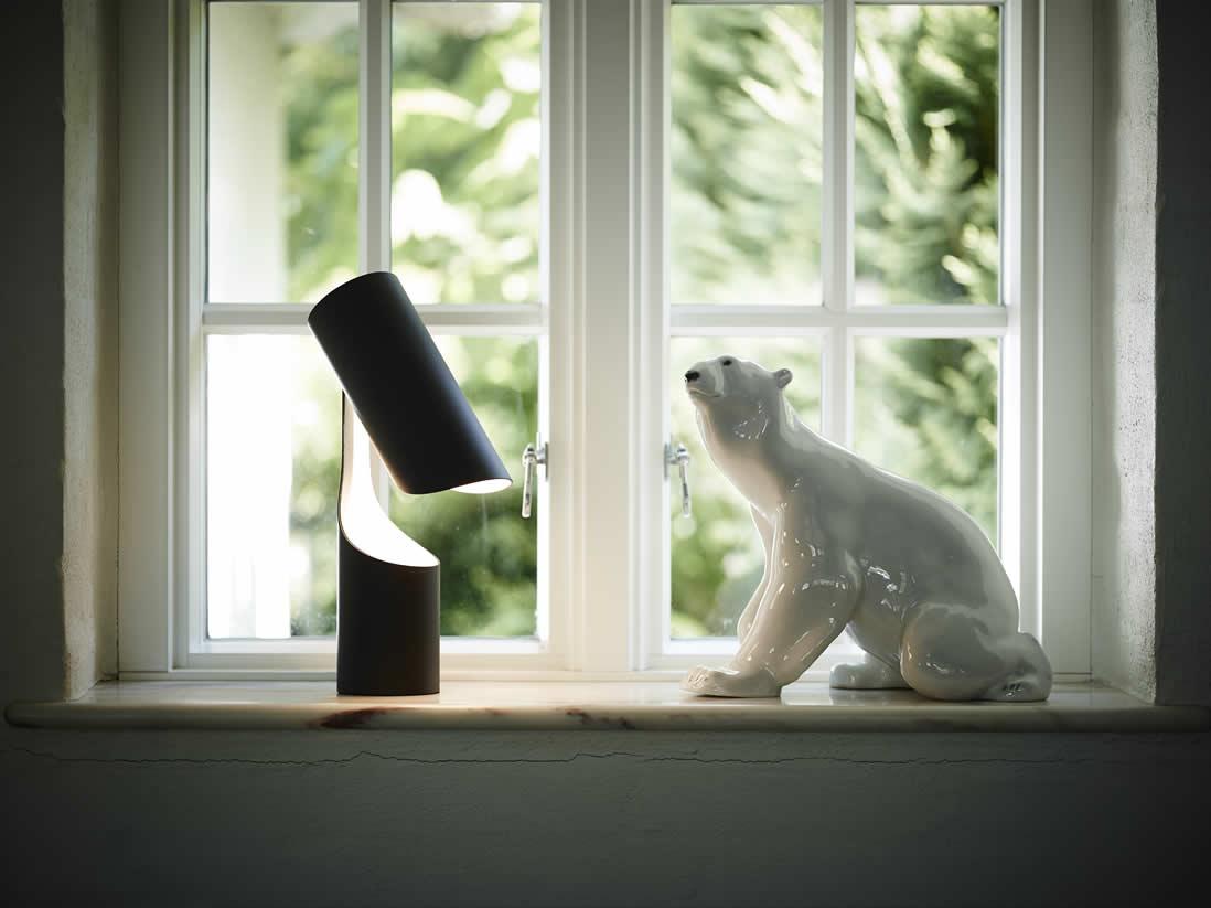 Hoogte Wandverlichting Slaapkamer : LED design leeslamp en tafellampen