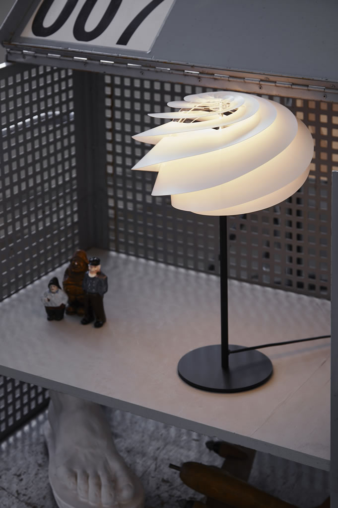Woonkamer Schemerlamp Led