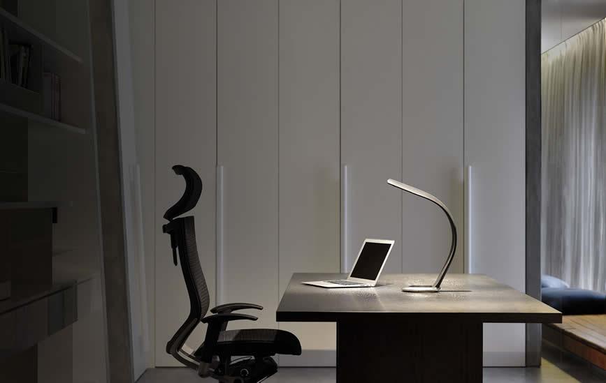 leeslamp bureau led dimbaar