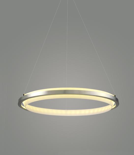 Led Hanglamp Keuken : Grote led hanglampen