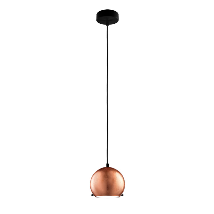 MYOO Copper Black Black