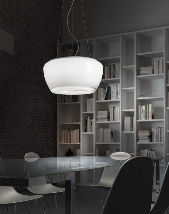 Lampen design en moderne verlichting for Moderne verlichting eetkamer