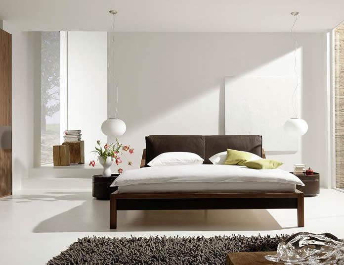 Hanglamp Slaapkamer Wit : ikea slaapkamer verlichting : Moderne korte ...