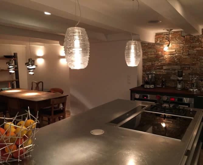 Design Keuken Hanglamp : Lampen design en moderne verlichting