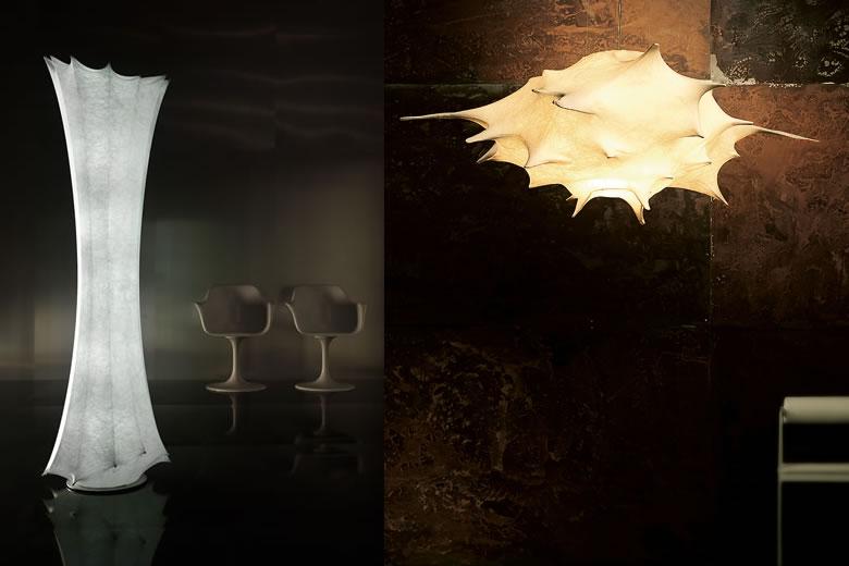 Great lampen anperbar coothorns novia with aparte wandlampen for Aparte lampen