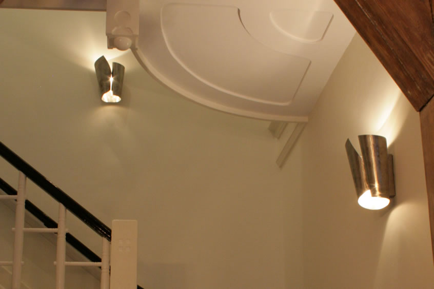 Lampen design en moderne verlichting - Moderne wandlampen ...