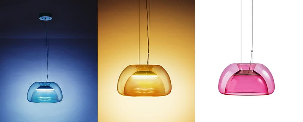 Hanglampen led verbazingwekkend mooi
