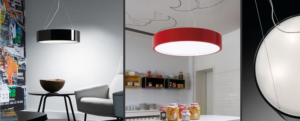 Eettafel verlichting woonkamer for Led hanglampen woonkamer