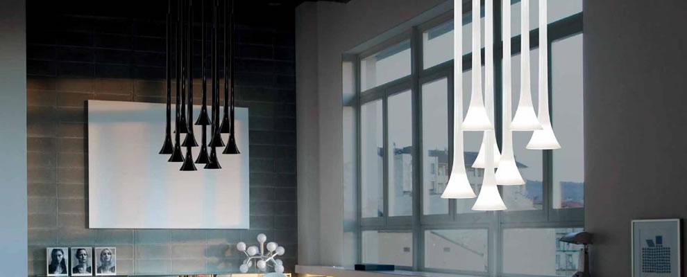 Hanglamp Slaapkamer Wit : Hanglampen Wandlampen Tafellampen ...