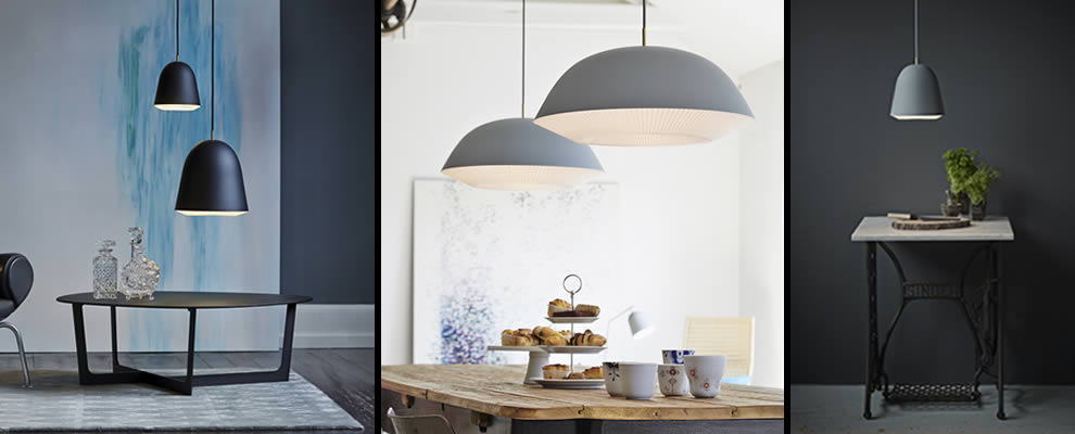 Klassieke & moderne hang keukenlampen