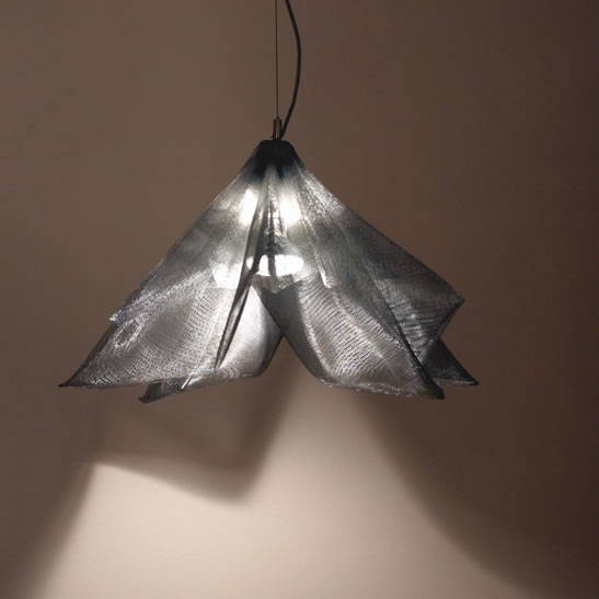 Eetkamer Hanglampen: Woonkamer in een hal serre of eetkamer aluminium ...