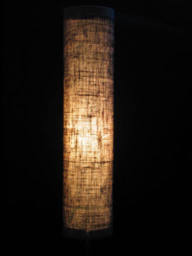 Sfeerlamp en moderne staande lamp - Moderne vloerlampen ...