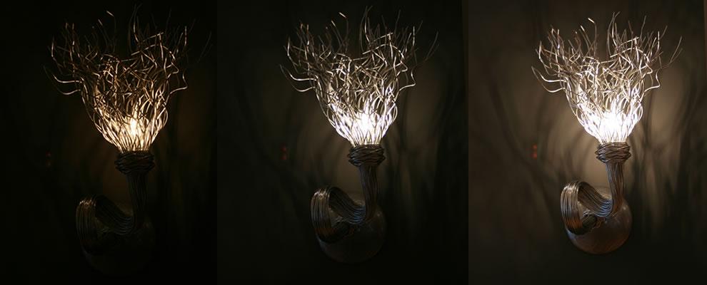Design Wandlamp Keuken : Home Wandlampen wind