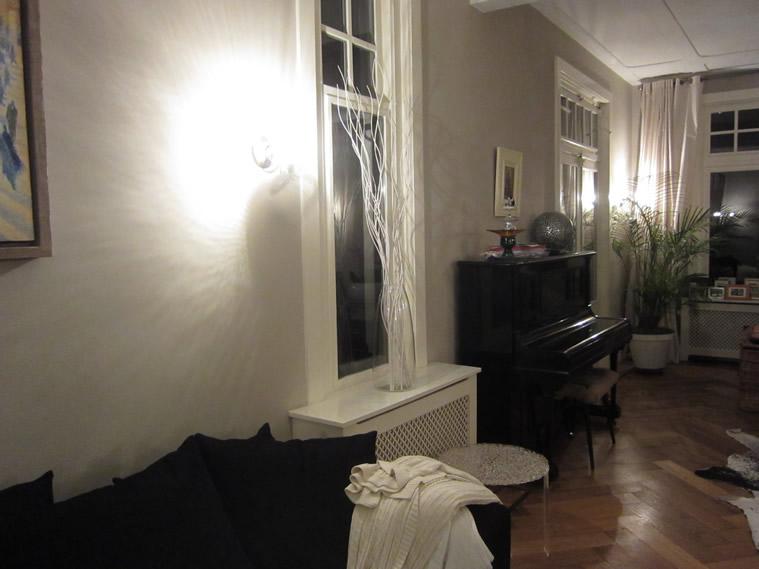 keuken verlichting en moderne wandlampen. Black Bedroom Furniture Sets. Home Design Ideas