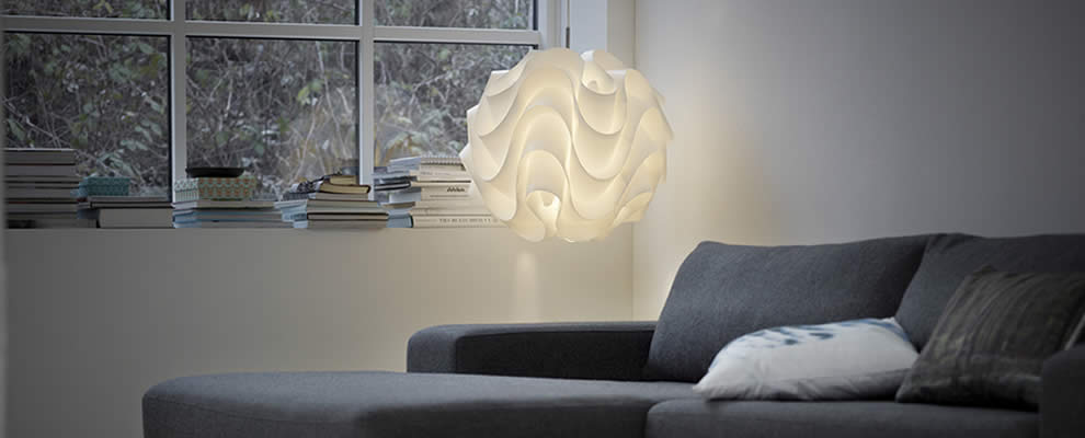 Home Hanglampen LE KLINT 172 hanglampen