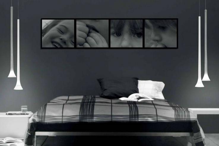 moderne hanglampen en design lampen online. Black Bedroom Furniture Sets. Home Design Ideas