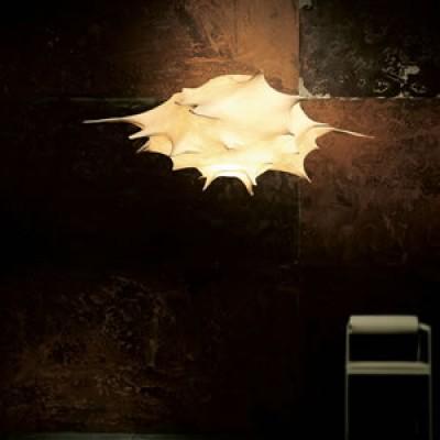 Grote bijzondere hanglamp