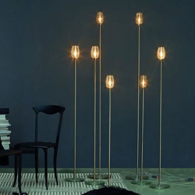 Klassieke staande lampen