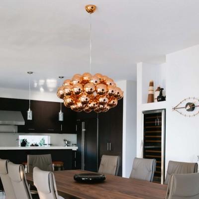led hanglamp keuken eettafel woonkamer