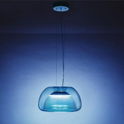 Schitterende led design tafellamp