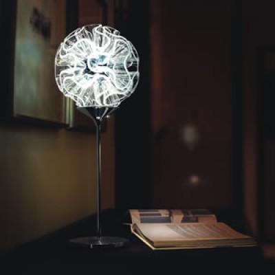LED tafellamp met leesfunctie
