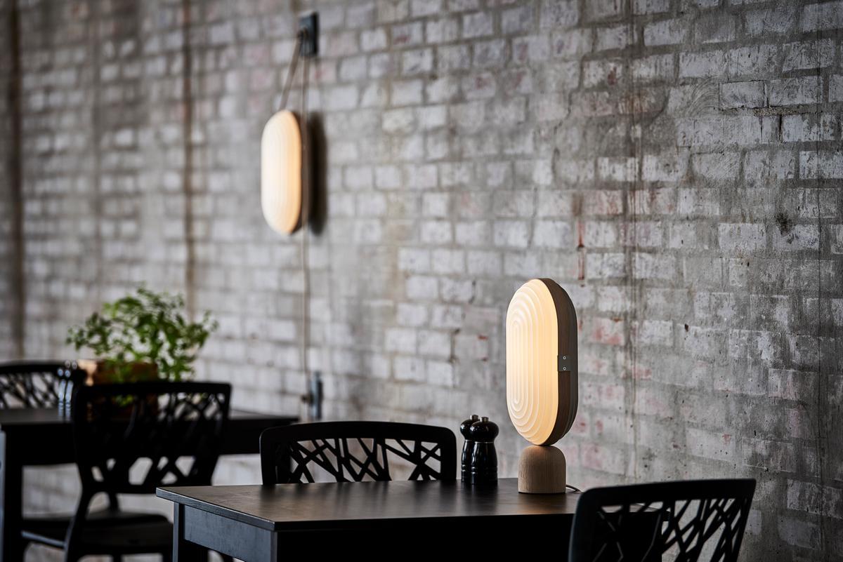 Scandinavisch Design Moderne Staande Leeslamp
