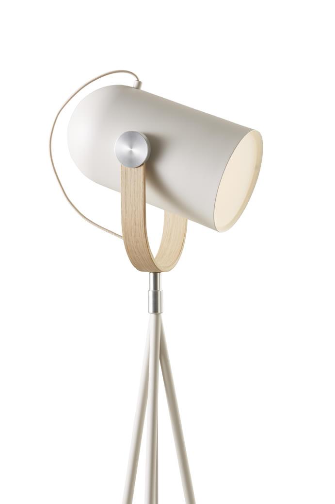 Onwijs Scandinavisch design: moderne leeslampen en uplights BI-59