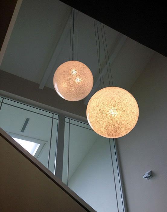 Verwonderend Schitterende design hanglampen BX-74