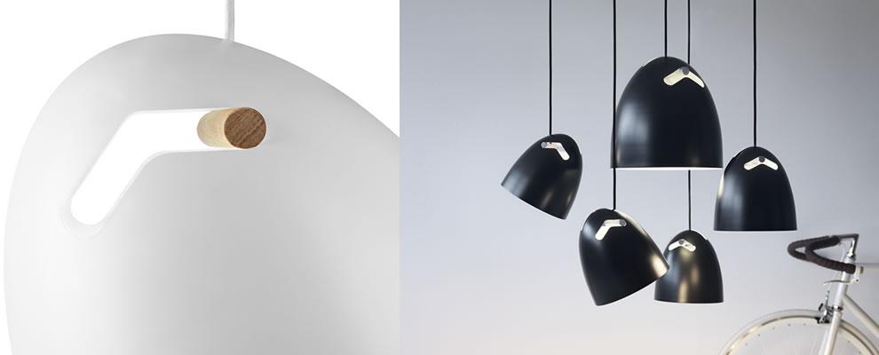Favoriete Design hanglamp ideaal voor boven de eettafel @OW11