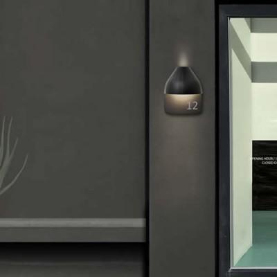 buitenlamp wandverlichting deur