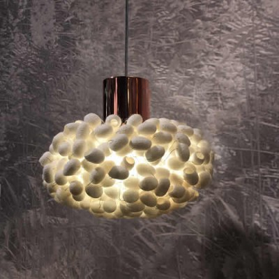 bijzondere hanglamp en blikvanger