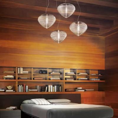 woonkamer hanglampen van glas