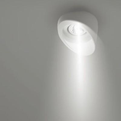 plafond inbouw halogeen spot gips