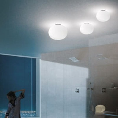 witte bol plafondlampen