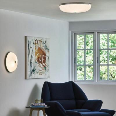 led plafondlampen en wandlampen keuken woonkamer