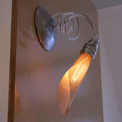 Wandverlichting sfeerlamp